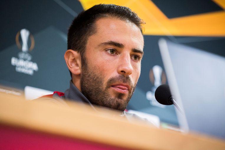 Milos Kosanovic.