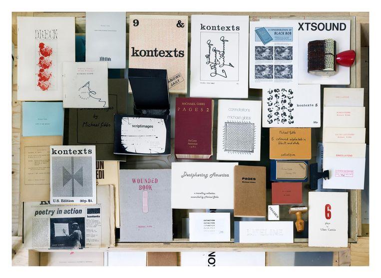 In de jaren negentig pionierde hij op internet: als experimenteel digitaal kunsttijdschrift was Why Not Sneeze zijn tijd ver vooruit. Beeld PH.GJ.van Rooij