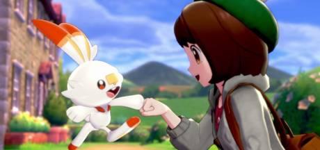Pokémon Sword en Shield: Meer game, minder Pokémon