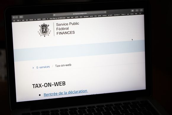 Normaal moest de belastingaangifte ten laatste op donderdag 11 juli zijn ingediend.