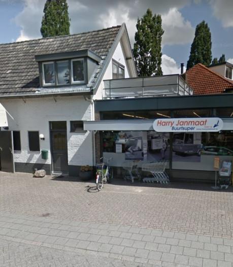 200 pakjes sigaretten gestolen bij buurtsuper in Soest
