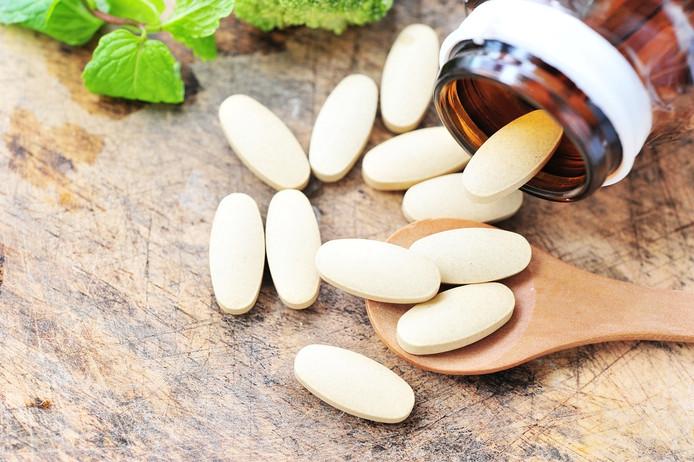 Vitaminen slikken: tekorten hebben invloed op je mentale gesteldheid