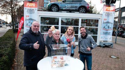 Park FM wil in glazen radiostudio 10.000 euro ophalen voor dierenwelzijn