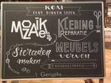 Winkelnieuws: 'Nieuw' creatief Gengske compleet