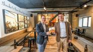 """Omer Vander Ghinste opent nieuw interactief bezoekerscentrum: """"We mikken op 10.000 bezoekers per jaar"""""""
