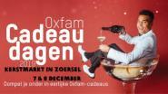 Oxfam Wereldwinkel Zoersel rekent op bekende gezichten voor '(h)eerlijke' cadeau's