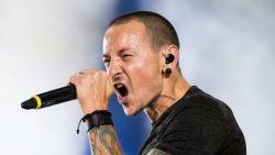Dit is waarschijnlijk het laatste nummer dat Chester Bennington van Linkin Park ooit maakte