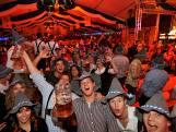 Tent, bier, lange tafels en 2000 man: Oktoberfest Den Bosch staat half oktober op de Parade