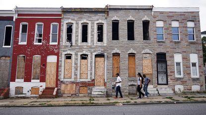 Deze Amerikaanse stad is één van de gevaarlijkste plaatsen om te leven. Elke dag wordt er iemand vermoord