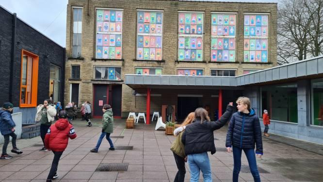"""KBO Sleutelbos in Oudenaarde krijgt nieuwe klassen, refter en turnzaal: """"Nodig omdat we meer leerlingen hebben en een bijzondere pedagogische aanpak"""""""