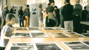 Studenten fotografie brengen Westerbuurt in beeld