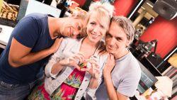 VIDEO. Qmusic neemt afscheid van Heidi Van Tielen