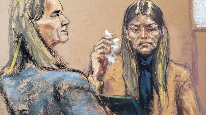 """Ex-actrice getuigt in proces: """"Weinstein wilde trio in ruil voor rol"""""""