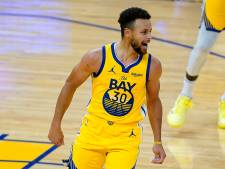 Un record de 62 points pour Stephen Curry face à Portland