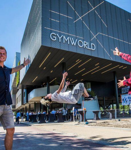 Kijk binnen bij gloednieuw Orthopedisch Centrum en Gymworld samen met de ontwerpers