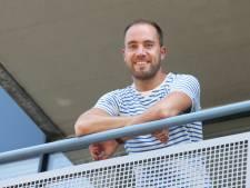 Sjors Ultee toegevoegd aan staf Helmond Sport