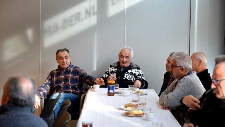 Alevitische gemeenschap wil zich meer laten zien aan Enschede