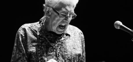 John Mayall zegt show in Metropool Hengelo af vanwege gezondheidsproblemen