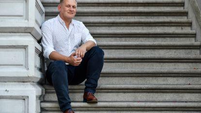 Raf De Wolf wordt nieuwe burgemeester, einde van 'Saeys-tijdperk'