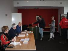 Verbazing over referendum op stembureau in Tubbergen