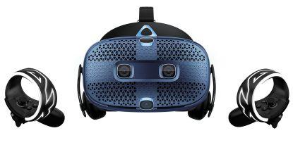Virtual reality blijft nog onwerkelijk duur