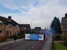 Bijzondere derby in Hengelo