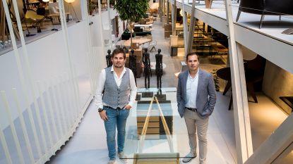 Oosteroever blijft maar groeien: Design Oostende plant er nieuwe lifestyleboetiek