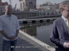 """Bart De Wever avertit la coalition Vivaldi: """"Nous les briserons dans l'opposition"""""""