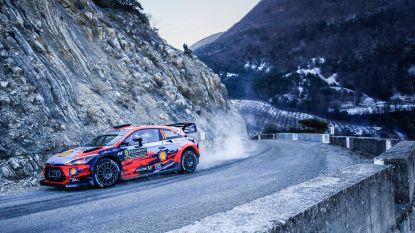"""Thierry Neuville is snelste in shakedown Rally van Zweden: """"Het ziet er veelbelovend uit"""""""