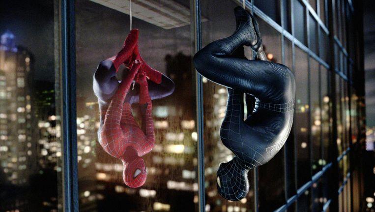 Spider-Man 3. Beeld