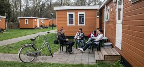 Medio augustus nieuw overleg over migranten op Prinsenmeer in Ommel