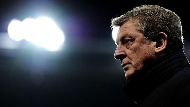 Globetrotter Hodgson staat de komende vier jaar aan het roer bij Engeland.
