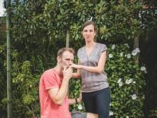Belg vraagt vriendin ten huwelijk, trouwfeest is al twee dagen later