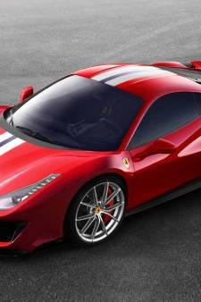 Ferrari 488 Pista: lak aan het klimaatprobleem
