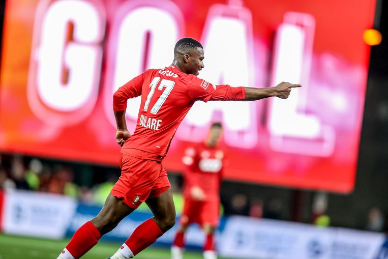 Oulare.