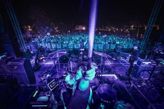 Stereophonics - Dubai (2016)