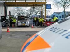 Grote verkeerscontrole in Deventer: persoon gepakt voor een belastingschuld van ruim 50.000 euro