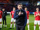Van Bommel blij met reactie publiek: 'Wisselwerking team en supporters heel goed'