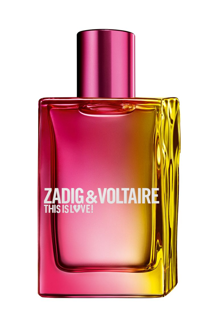 VKM963 Zadig & Voltaire This is love for her – 30 ml € 54,50 Beeld null