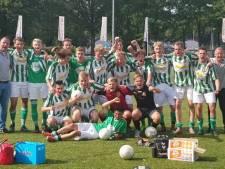 FC Meppel wint Beltona Cup, Quick'20 vierde