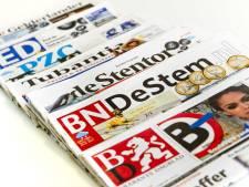 Digitale krant niet beschikbaar door technische problemen