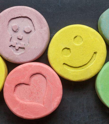 Drugslaboratorium ontdekt in garagebox Oud Gastel