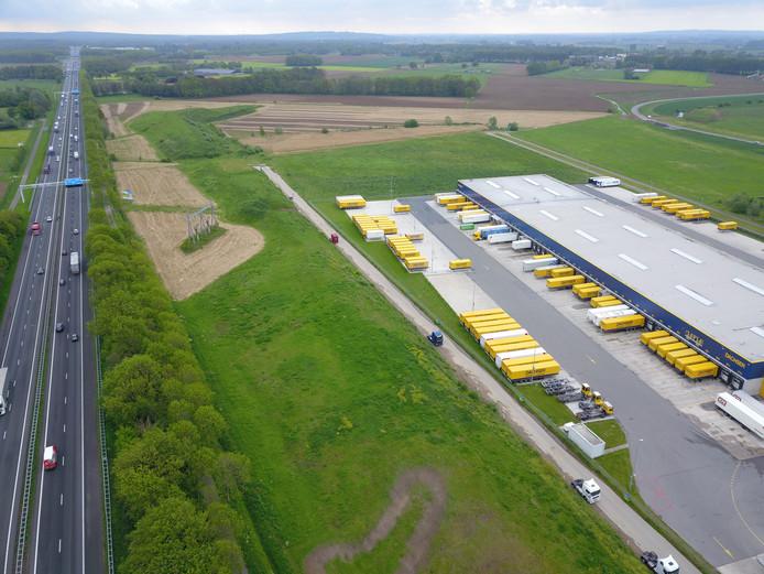De Liemers gaat zich nadrukkelijker profileren als logistieke hotspot.