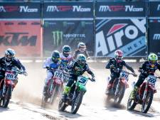 WK motorcross doet op 23 mei Oss aan