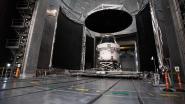 NASA is klein stapje verder om eerste vrouw op de maan te brengen