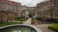 Nieuw ziekenhuis op Salvatorsite