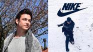 """Laurens Dursin (22) nieuw Belgisch topmodel? """"Nike kiest me als enige Vlaming"""""""