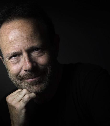 Le romancier Marc Levy revient avec un fantôme amoureux