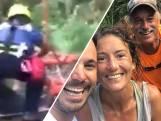 Vermiste Hawaiiaanse na twee weken teruggevonden in dichte bossen