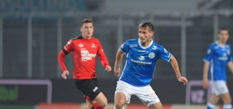 Treffen tussen FC Den Bosch en Helmond Sport verplaatst naar maandag 12 oktober